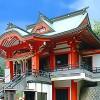 淡島神社本殿